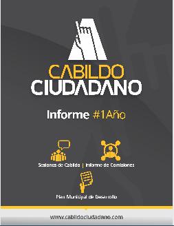 InformeCabildo-1ano