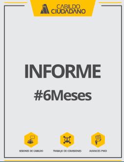 InformeCabildo-6meses